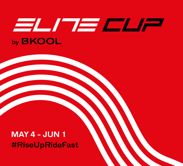 Elite Cup by Bkool