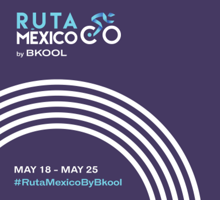 Ruta Mexico by Bkool