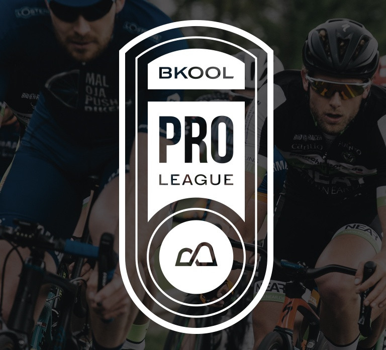 Bkool Pro League