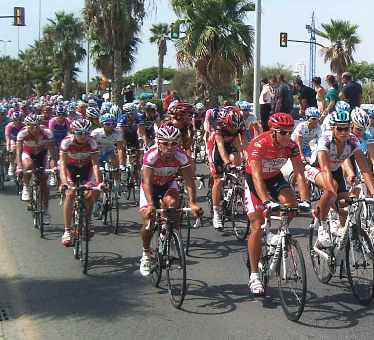 La Vuelta a España<