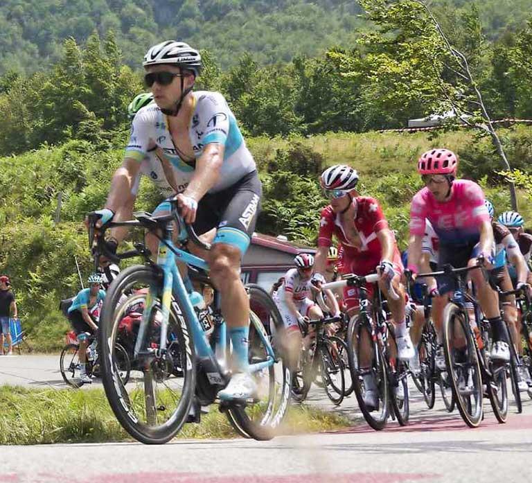 Tour de France<