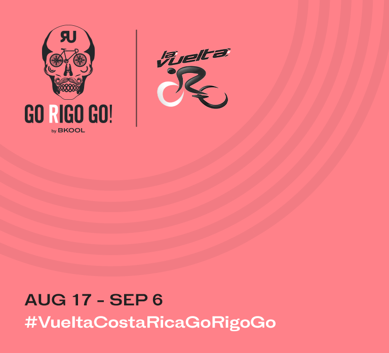 Vuelta Costa Rica Go Rigo Go by Bkool