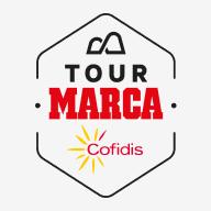Tour Marca Cofidis by Bkool