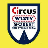 Circus-Wanty Gobert