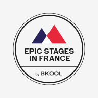 Epic Stages in France