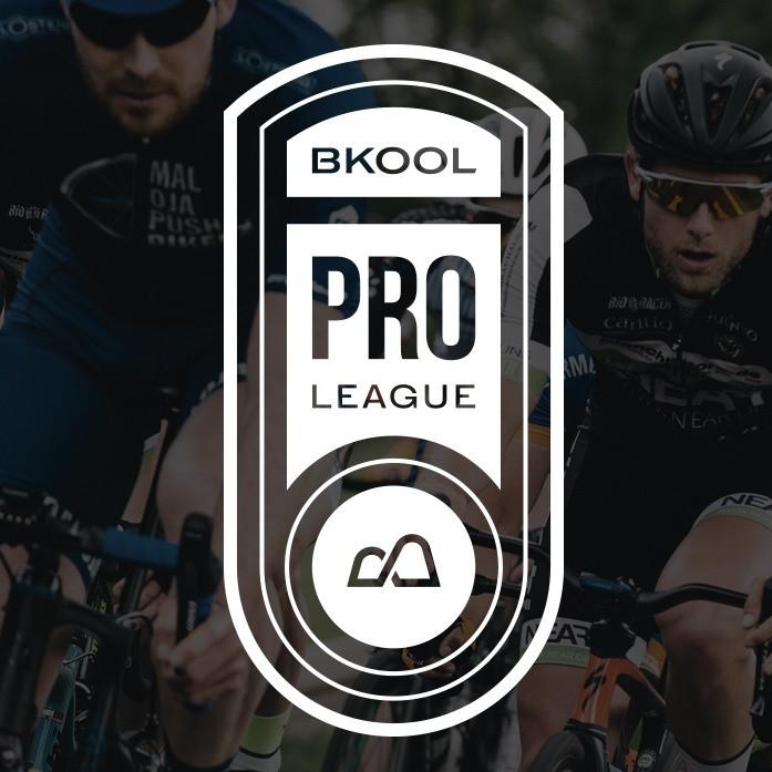 Bkool Pro League